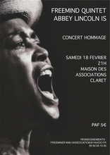 Weekend musical avec la freemind family